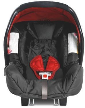 Graco Junior Baby, Chilli