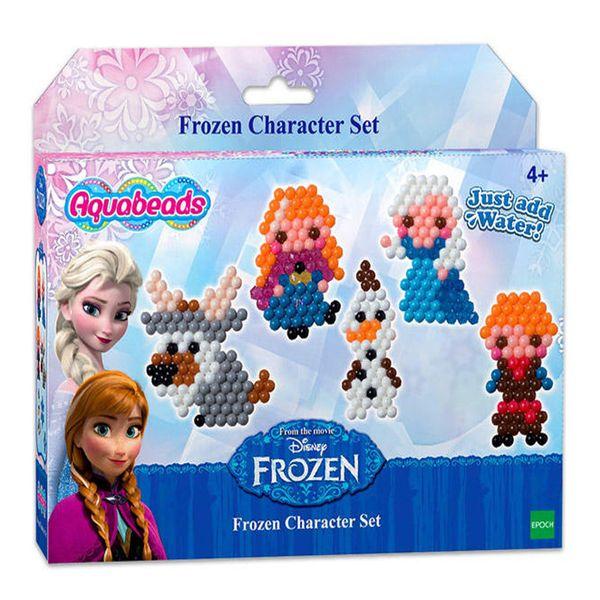 Aquabeads Souprava korálků Frozen - II. jakost