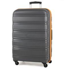 REAbags Cestovní kufr ROCK TR-0125/3-60 PP