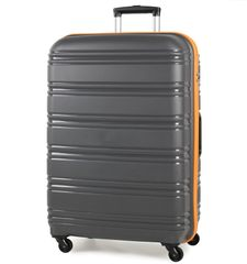 REAbags Cestovný kufor ROCK TR-0125/3-60 PP