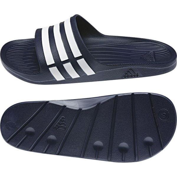 Adidas Duramo Slide Blue 43