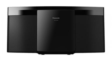 Panasonic SC-HC195EG-K, černá