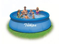 Marimex Bazén Tampa 3,66 x 0,91 m bez filtrace