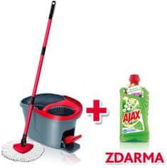 Vileda Easy Wring & Clean (Easy Mocio set) + Ajax 1l zdarma