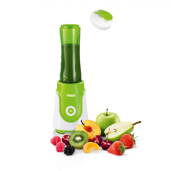 Princess Smoothie Maker 218000.034 Green
