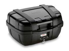 Givi Luggage kovček TRK52B Trekker Black Line, 52 l
