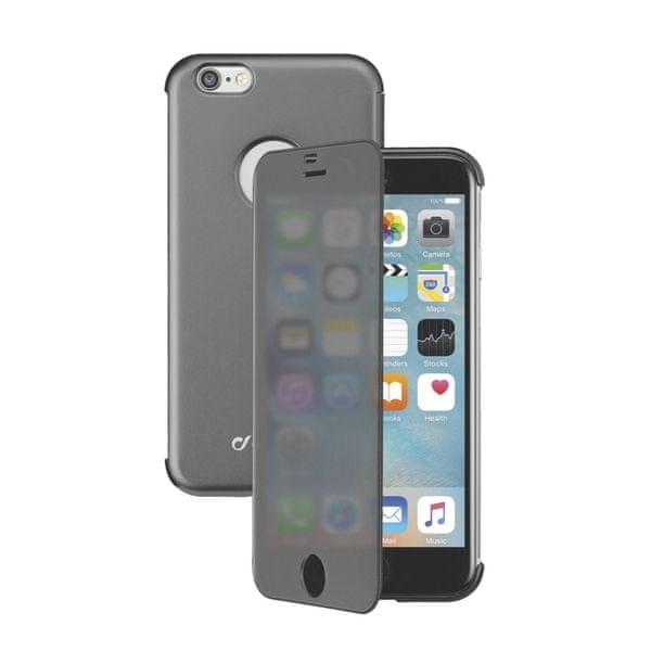 CellularLine pouzdro TOUCH, iPhone 6/6S, černé