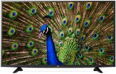 LG telewizor LED 49UF6407