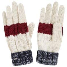 Pepe Jeans dámské vícebarevné rukavice Quito