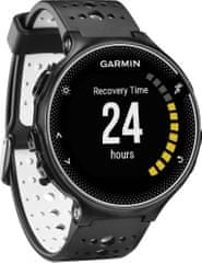 Garmin Forerunner 230, Black & White