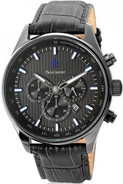Pierre Lannier 260D489