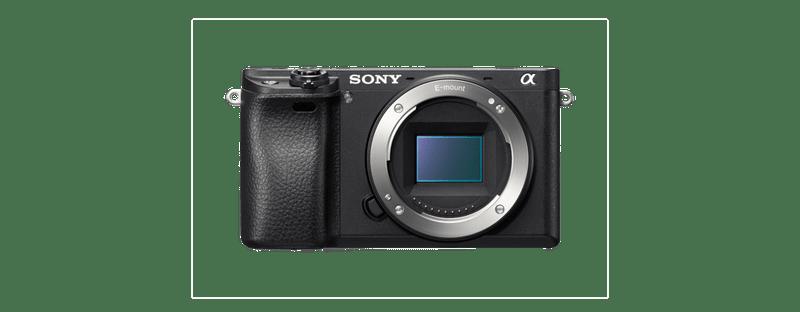 Sony Alpha a6300 + 16-50 (ILCE6300LB)
