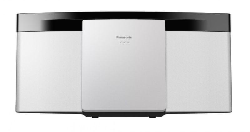 Panasonic SC-HC295EG-W, bílá