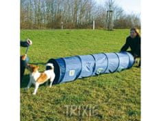 Trixie Agility tunel - mali psi, mladiči, 40cm/2m