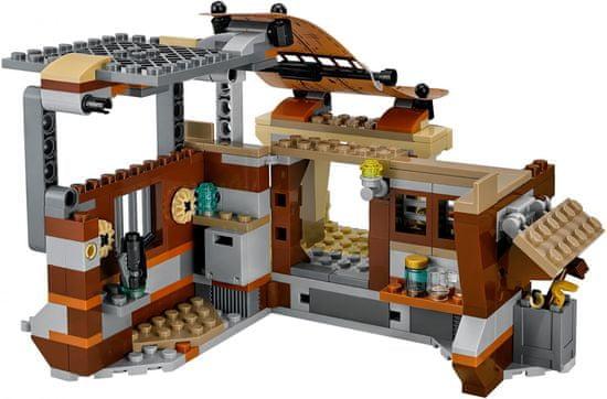 LEGO Star Wars™ 75148 Stretnutie na Jakku