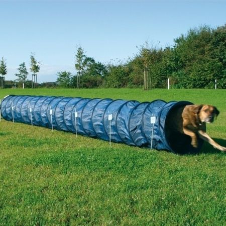 Trixie Agility tunel, 60cm / 5m