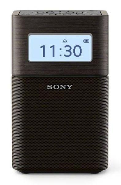 Sony SRF-V1BTB, černá