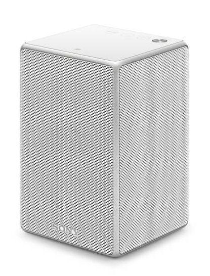 Sony SRS-ZR5W, bílá