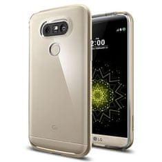 Spigen kryt Neo Hybrid Crystal, LG G5, zlatý