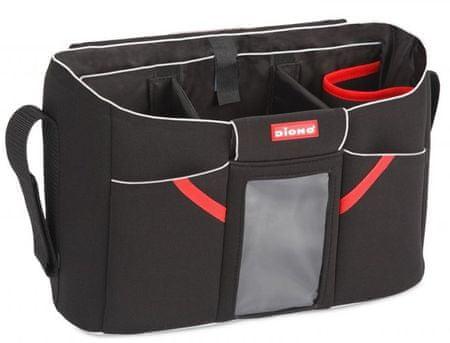 Diono Buggy Tech táska, Fekete