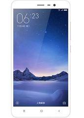 Xiaomi GSM telefon Redmi Note 3 Pro, 16 GB, LTE, belo-srebrn