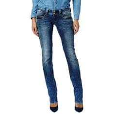 Pepe Jeans jeansy damskie Venus