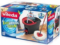 VILEDA Mop z wiadrem Easy Wring & Clean (Easy Mocio set)