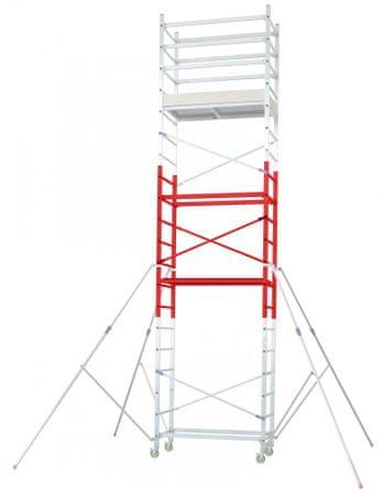 Facal ALTO rusztowanie moduł 3