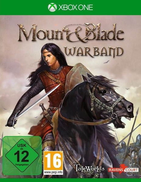 Mount and Blade Warband / Xbox One