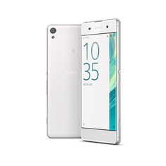 SONY Xperia X, Single SIM, Bílá