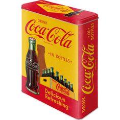 Postershop Dóza Coca-Cola