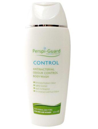 Perspi-guard control antibacterial bodywash 1x200 ml