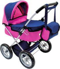 BINO Wózek dla lalek 82911