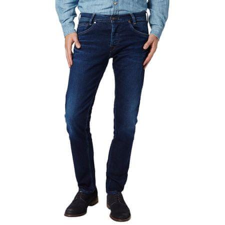 Pepe Jeans muške traperice Spike_1 33/34 plava