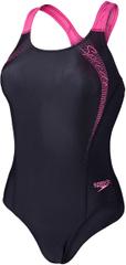 Speedo strój kąpielowy Sports Logo Medalist