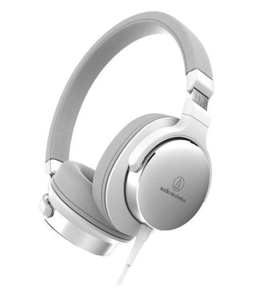Audio-Technica ATH-SR5 WH, bílá