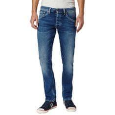 Pepe Jeans muške traperice Kolt