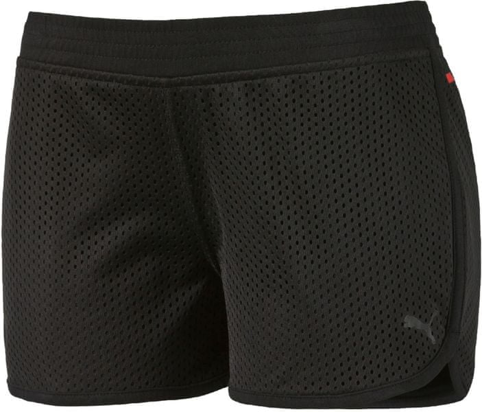 Puma Ferrari Shorts Moonless Night XS
