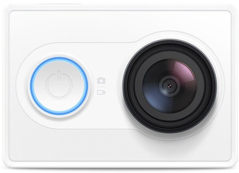 Xiaomi Yi Sports Camera White