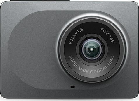 Yi Smart Dash Camera Grey (AMI245)