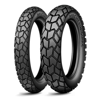 Michelin pneumatik 120/90-17 64P Sirac