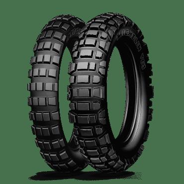 Michelin pnevmatika 90/90-21 54S T63