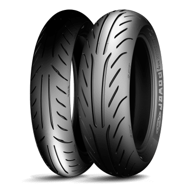 Michelin pnevmatika 120/70R15 Power PureSC Radial