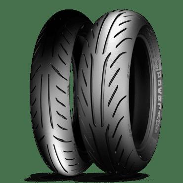 Michelin pnevmatika 120/80R14 58S Power PureSC