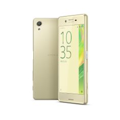 SONY Xperia X, Single SIM, Lime Gold