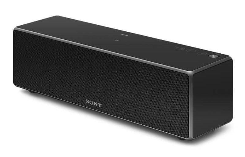 Sony SRS-ZR7B, černá