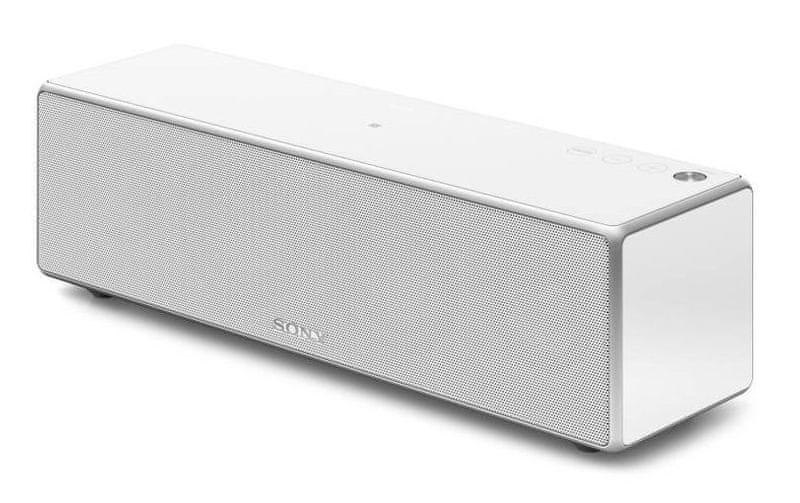 Sony SRS-ZR7W, bílá