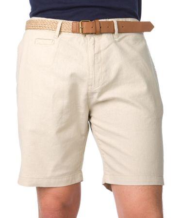 Brave Soul moške kratke hlače Dolan M bež