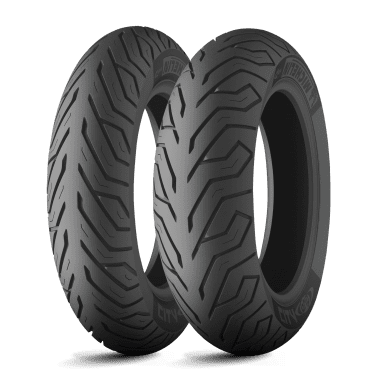 Michelin pnevmatika 100/80-16 50P City Grip