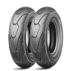 Michelin pneumatik 130/70-12 56L Bopper
